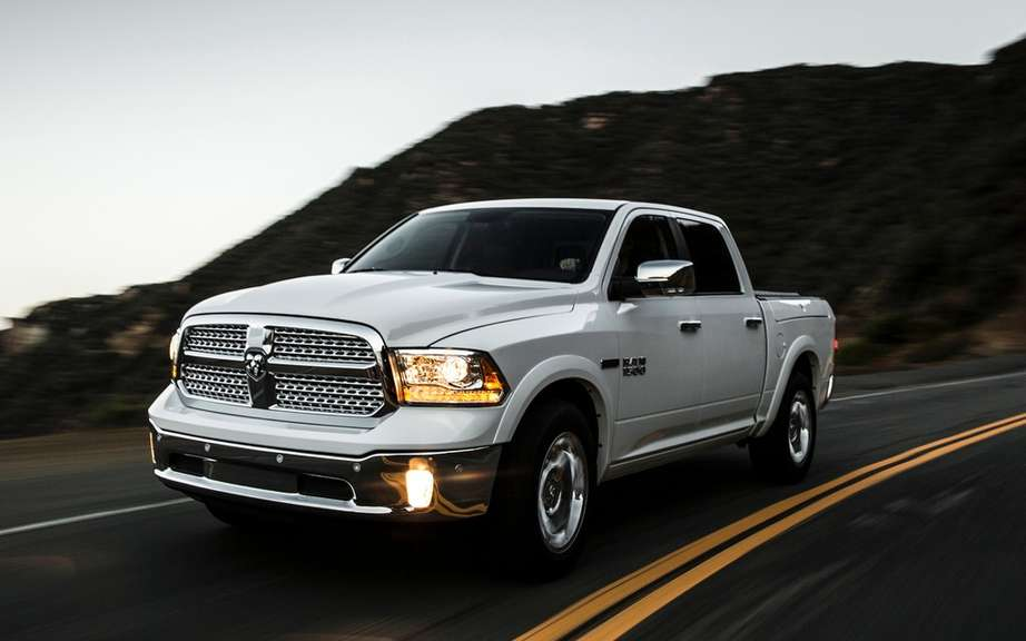 8,000 orders for three days Ecodiesel RAM picture #8