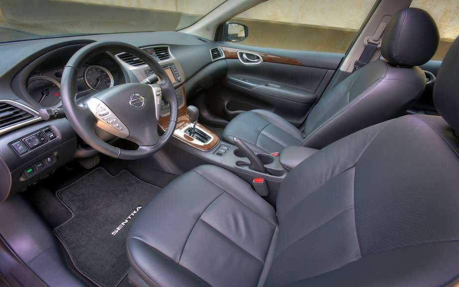 Nissan Sentra 2013: prices Ads picture #4