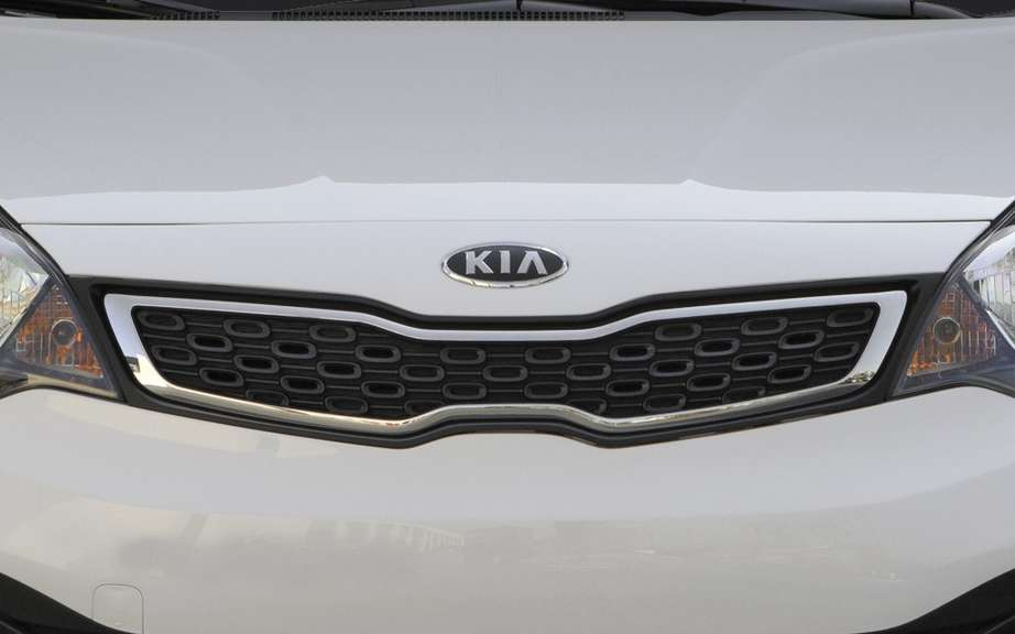 Kia Motors is part of the top 100 global brands picture #1