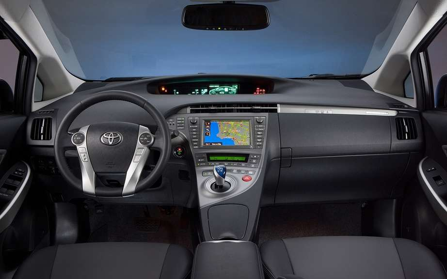 Toyota Prius battery: for sale across Canada from $ 35,700 picture #5