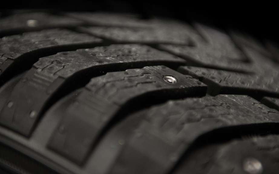 The future of the winter tire, Nokian according