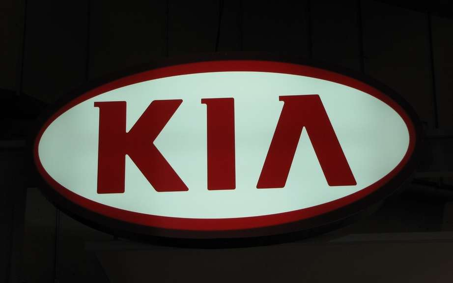 Kia Canada Quebec support the initiative