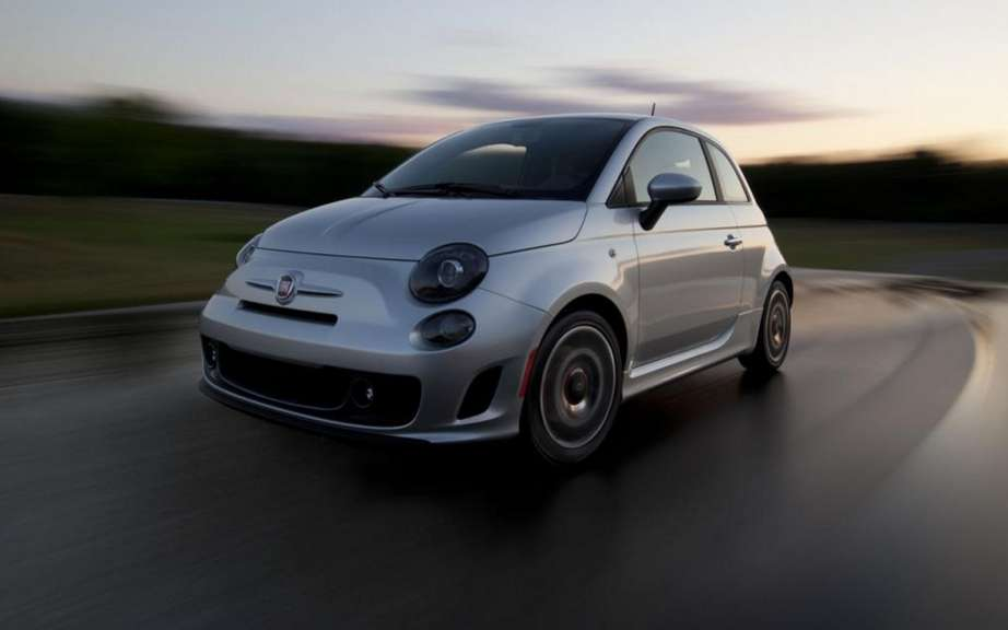 Fiat 500 Turbo 2013: it fills a void
