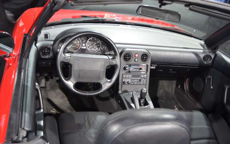 Mazda MX-5: A first step 25 picture #3
