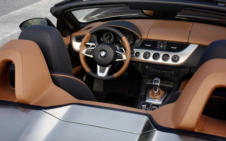 BMW Zagato Roadster Concept: a Concours d'Elegance to another picture #6