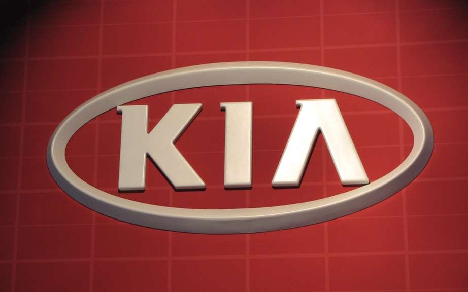 Kia Canada Inc. decreed August 21, 2012 as the second day rule change