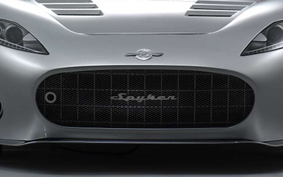 Spyker GM continues to 3000000000