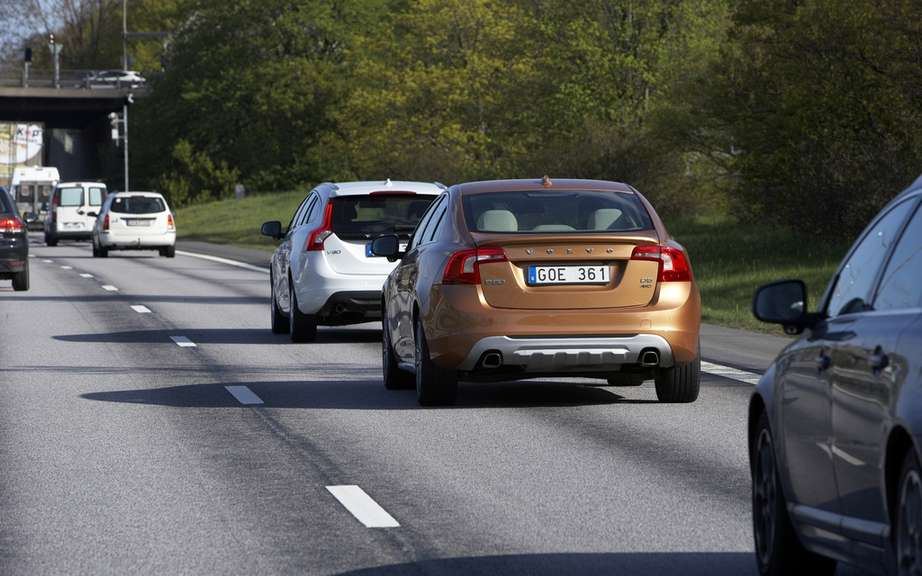 Volvo does not want any death or serious hurts in its vehicles in 2020 picture #3