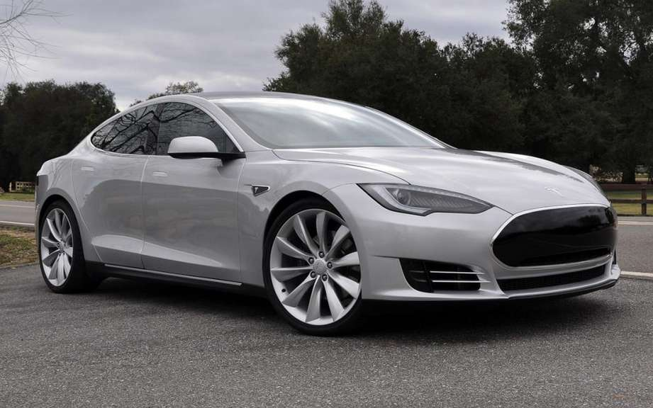 Tesla Model S: increased production? picture #2