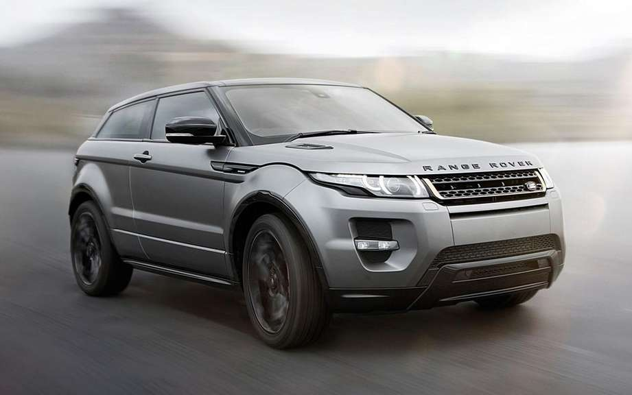 Jaguar Land Rover will assemble vehicles in China picture #2
