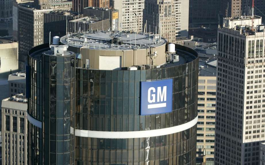 GM gets his best result for the initial quality to date