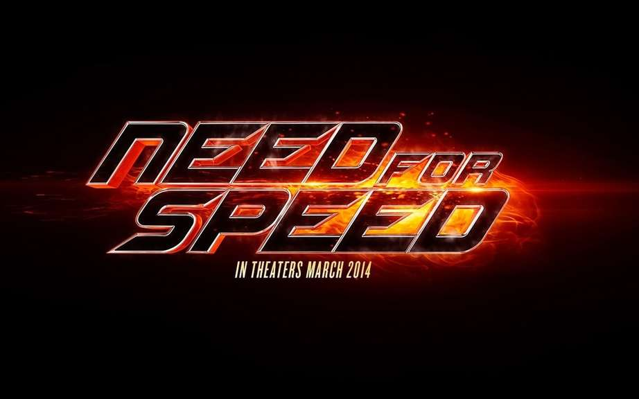 Need For Speed: The film was discovered on March 14 picture #3