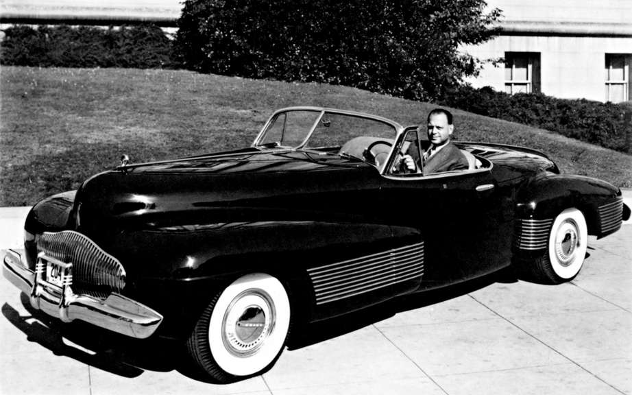 The 85th anniversary of GM Design