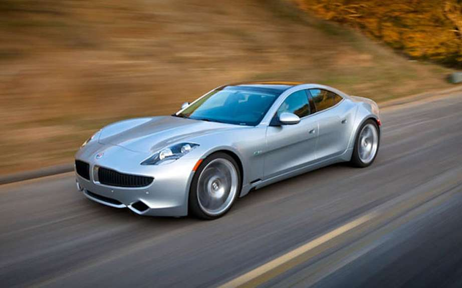 Fisker Automotive Joins Penske Group