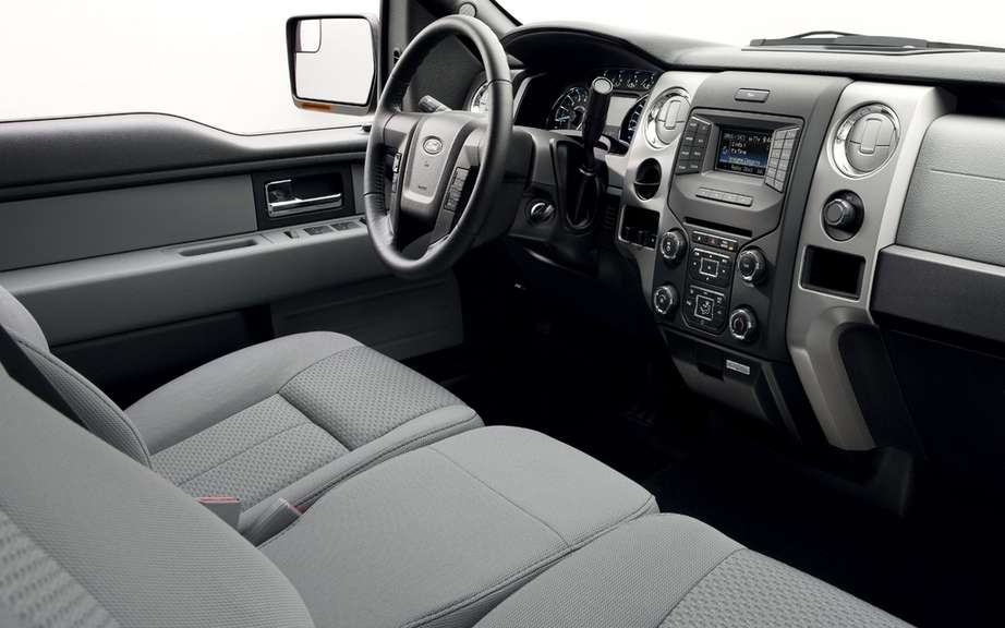 Ford F-150 2013: more generous picture #6