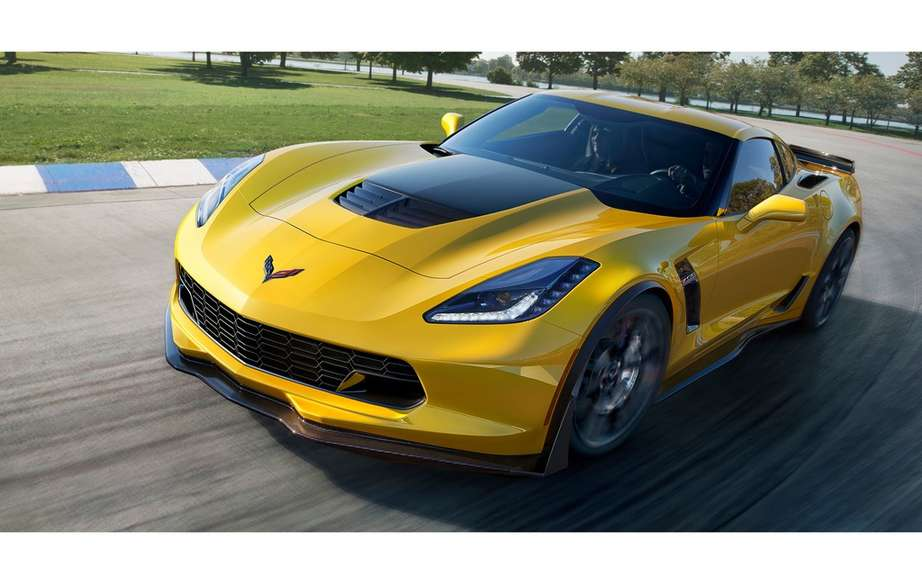 More reports for the Chevrolet Corvette picture #3