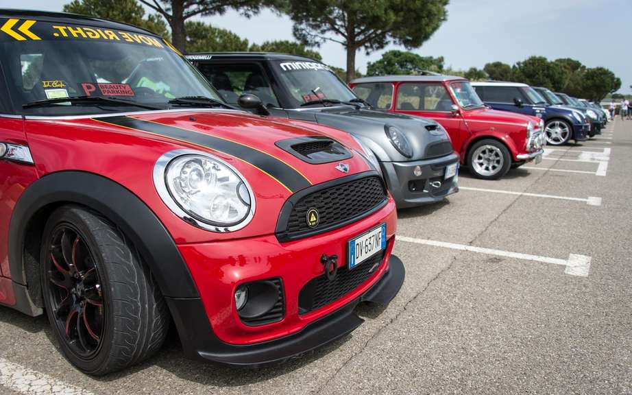 Mini United 2012: a weekend for fans of the brand picture #2