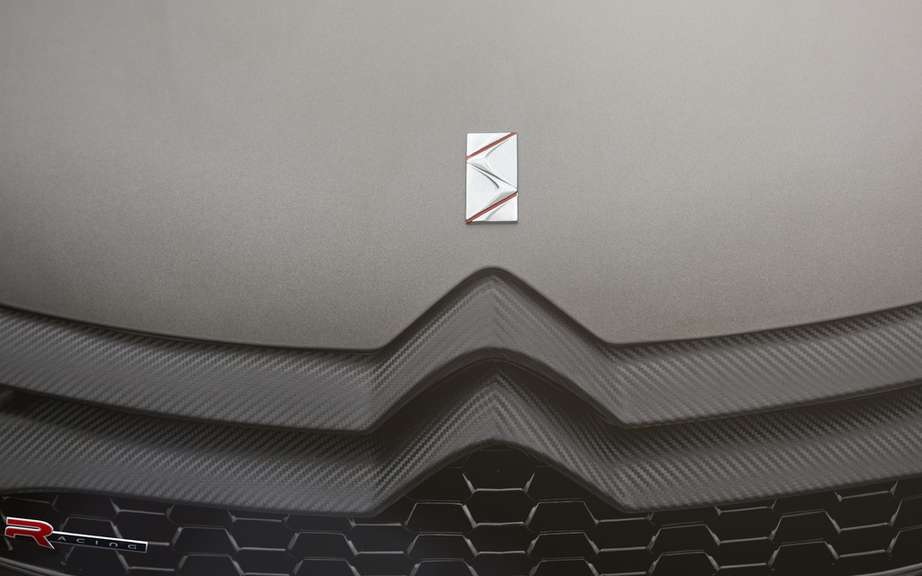Citroen creates a direction DEDICATED style DS line