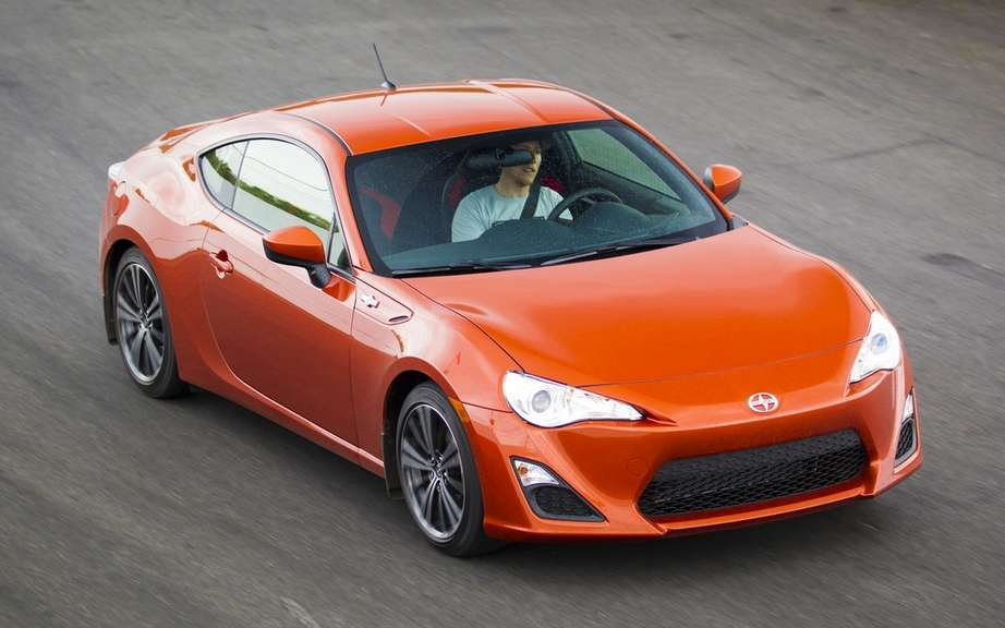 Scion selects three teams that will compete in Tuner Challenge brand
