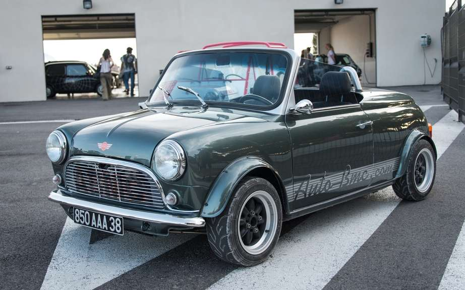 Mini United 2012: a weekend for fans of the brand picture #6