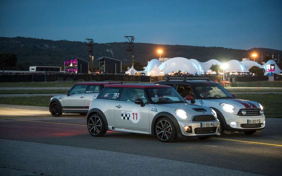 Mini United 2012: a weekend for fans of the brand picture #8
