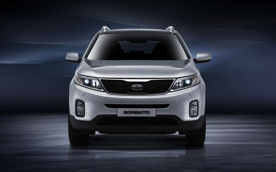 Kia Sorento 2013: Major improvements picture #2