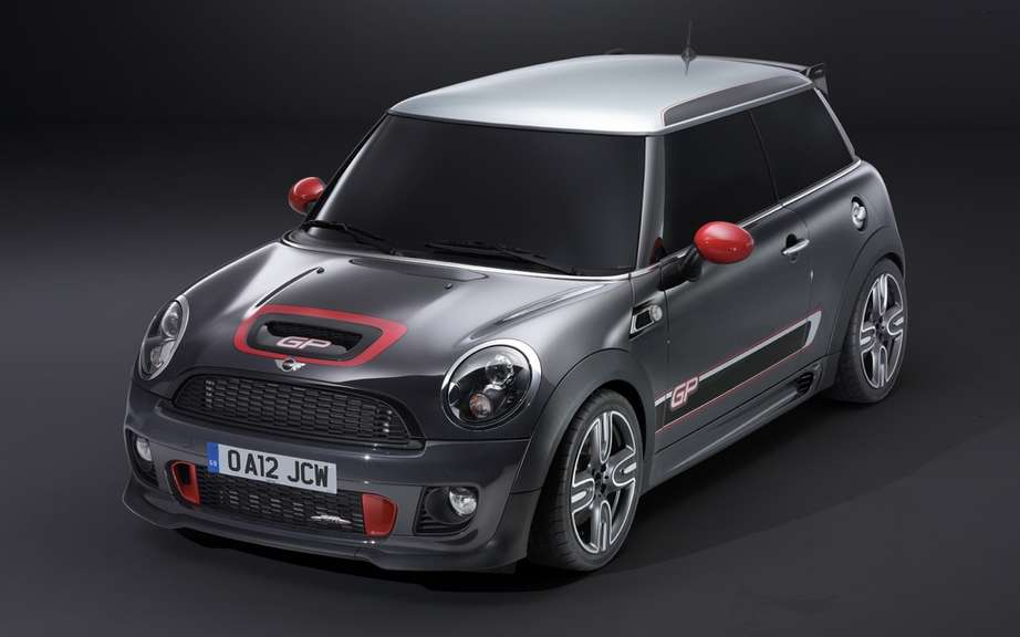 Mini United 2012: a weekend for fans of the brand picture #9