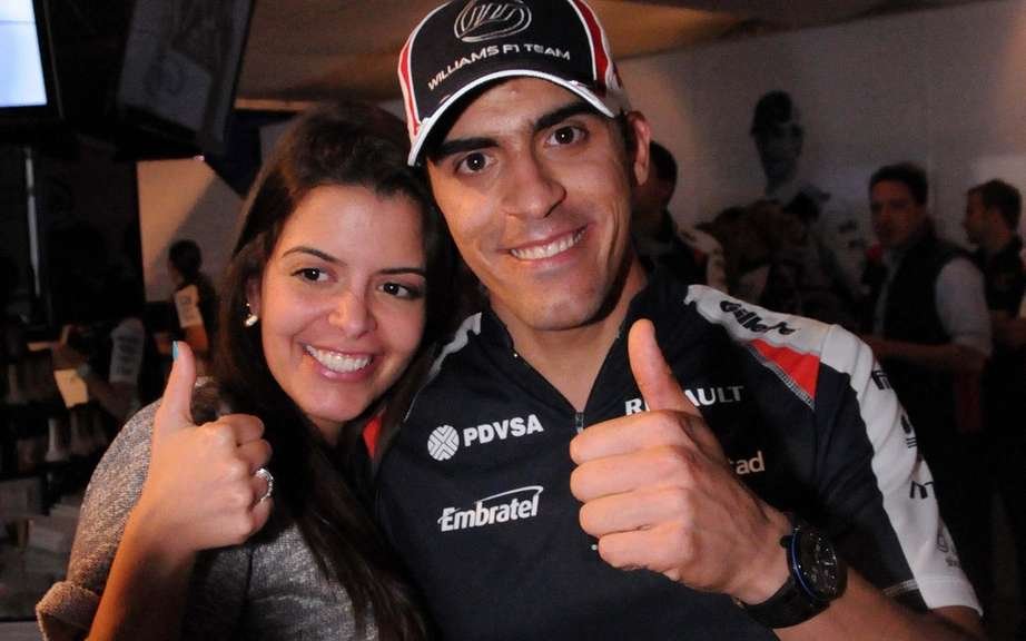 Maldonado surprise winner of the Grand Prix of Spain F1 picture #2