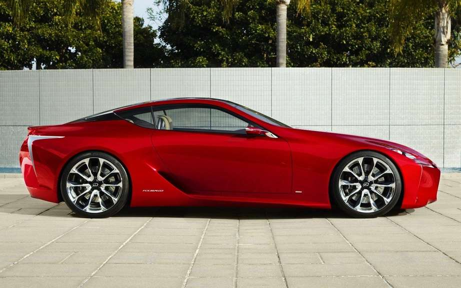 Toyota Supra: future rival to the Nissan GT-R? picture #2