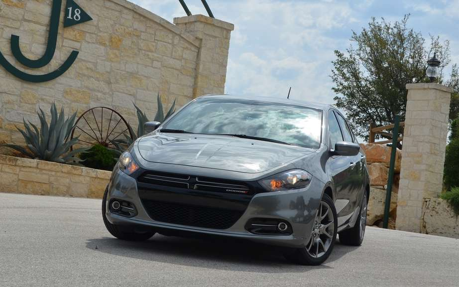 2013 Dodge Dart: prices Ads