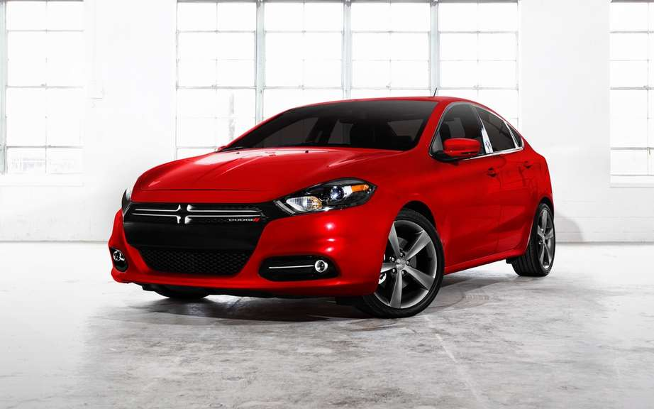 2013 Dodge Dart: prices Ads picture #2