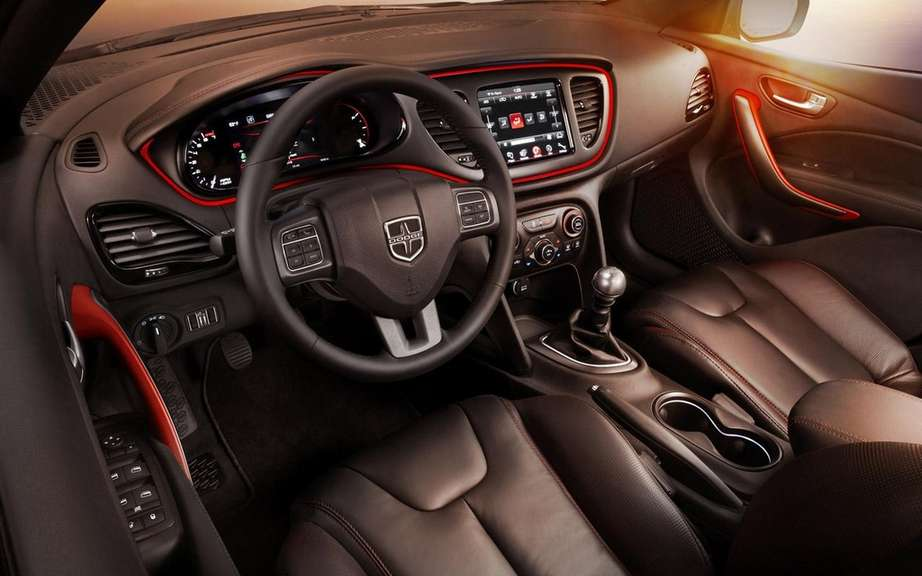 2013 Dodge Dart: prices Ads picture #4