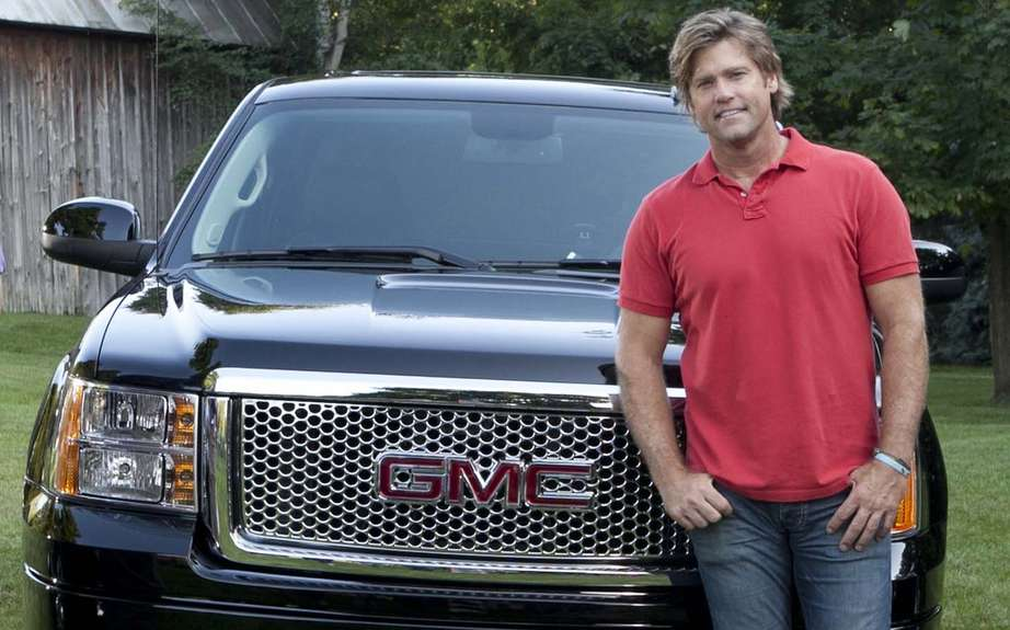 GMC presents its vehicles designed to better meet your DIY projects