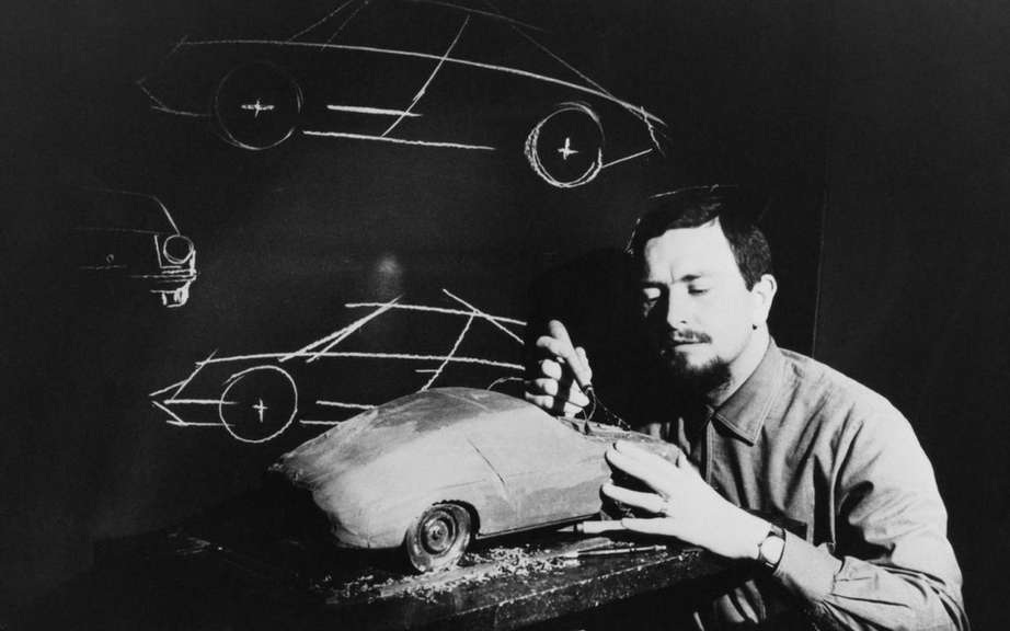 Ferdinand Alexander Porsche is no longer