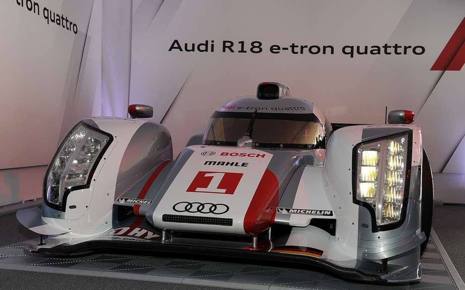 12 Hours of Sebring: Domination unchallenged for Audi picture #6