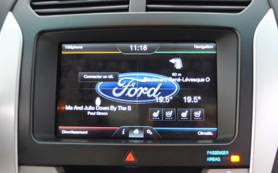 The MyFord Touch improves