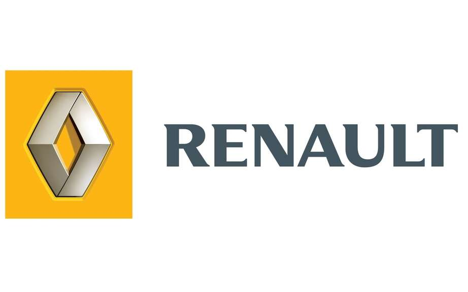 Renault sold 2,722,062 vehicles in 2011, a record
