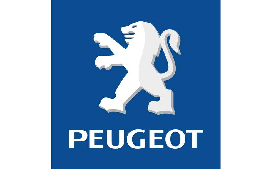 Peugeot sold 2,114,000 vehicles in 2011
