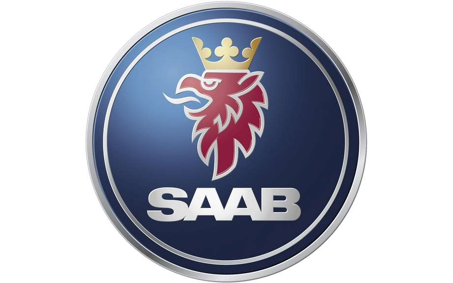 Technically bankrupt Saab