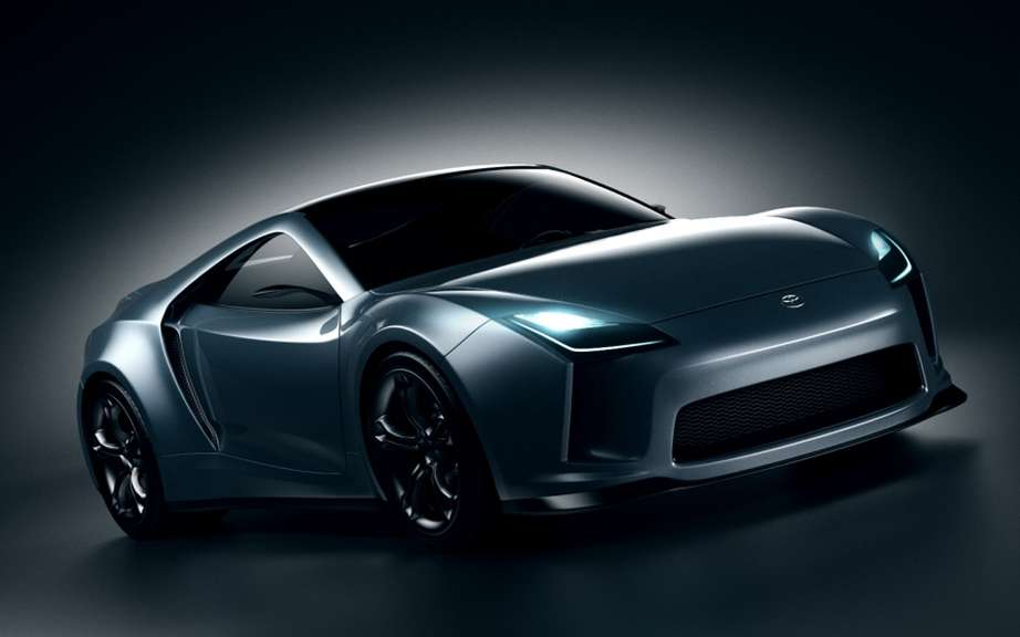 Toyota Supra 2015 This is more serious than ever