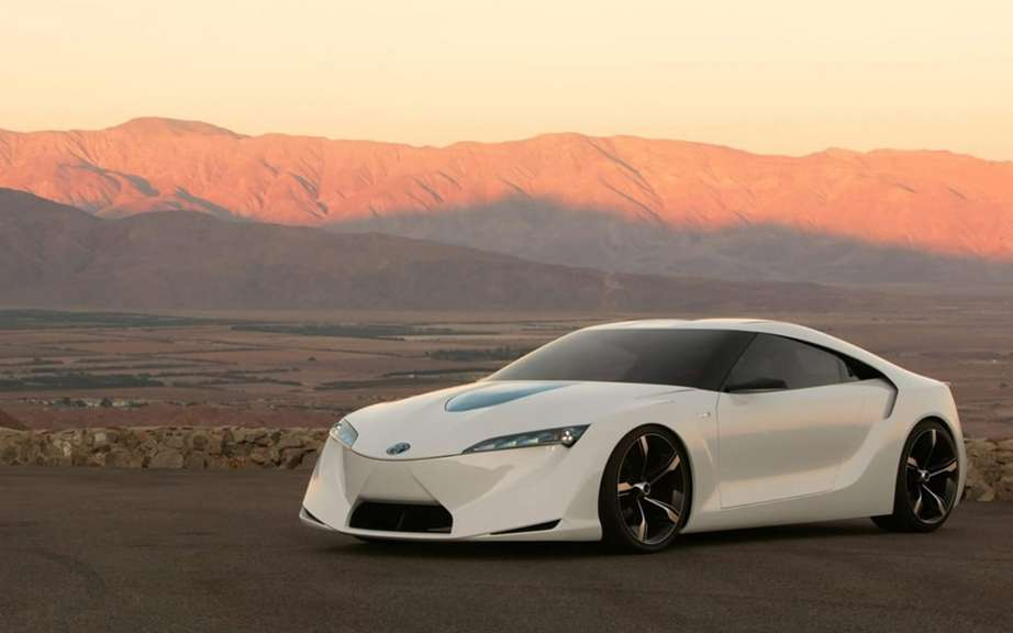 Toyota Supra 2015 This is more serious than ever picture #3