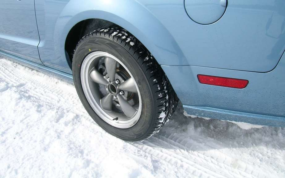 Winter tires: You have less than 10 hours
