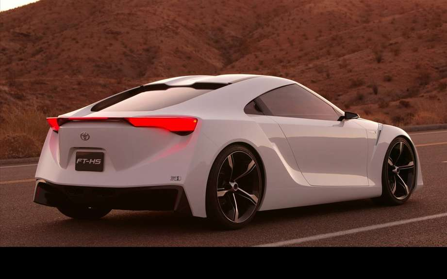 Toyota Supra 2015 This is more serious than ever picture #4