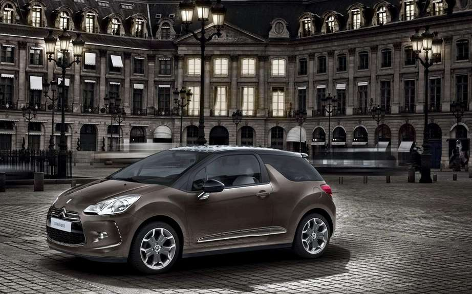 Citroen DS3 Ultra Prestige: Object of seduction