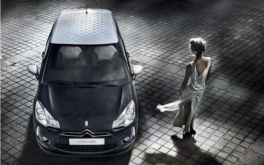 Citroen DS3 Ultra Prestige: Object of seduction picture #2