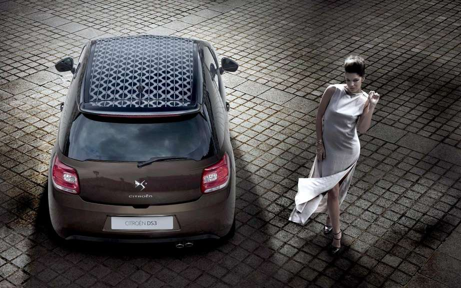 Citroen DS3 Ultra Prestige: Object of seduction picture #3