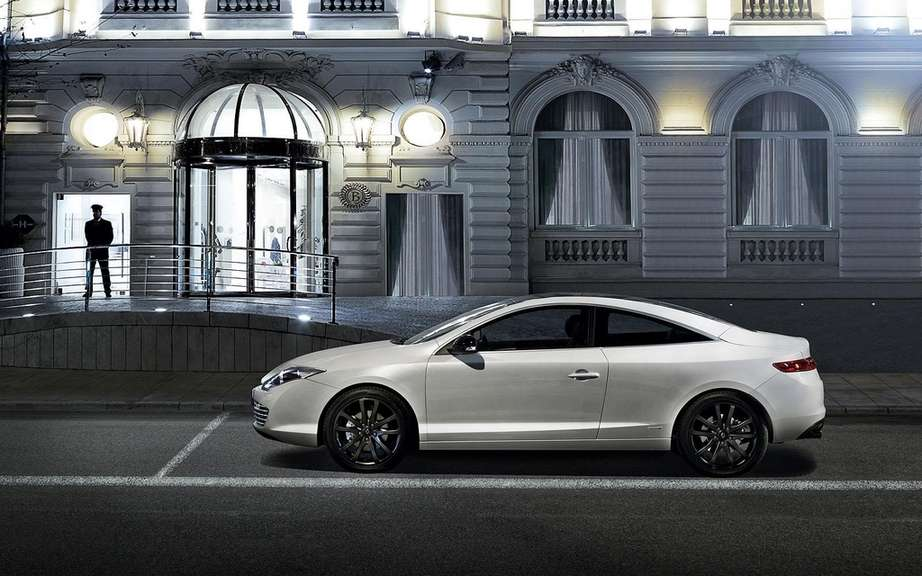 Renault Laguna Coupe 2012 Collection picture #3