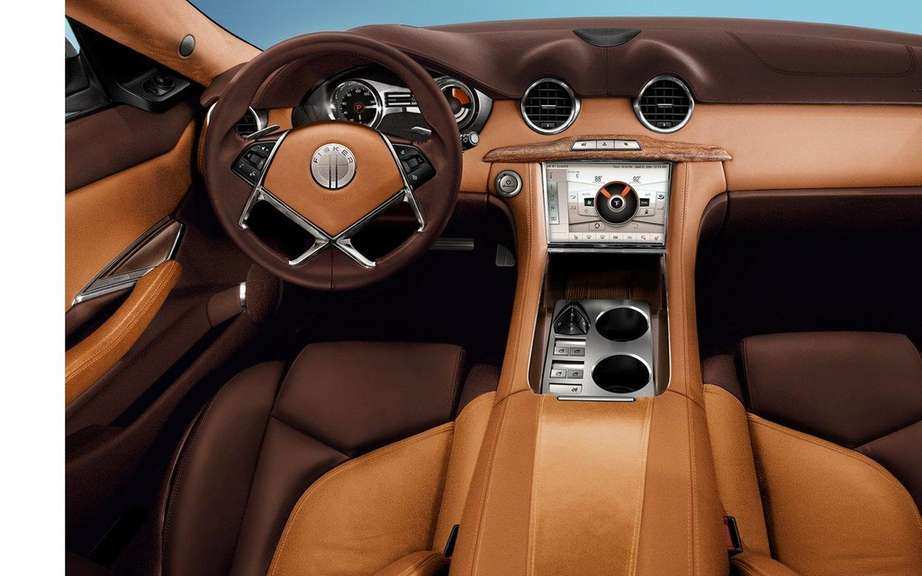 Fisker brings to Canada picture #3