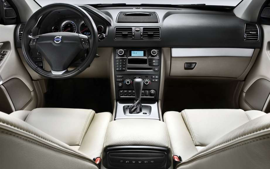 Volvo XC90 2013: from $ 49,900 picture #3