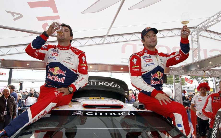 Sebastien Loeb, the greatest driver of all time?